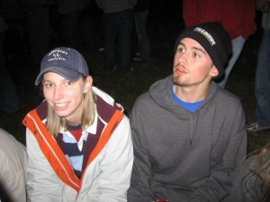Tom and I - Hayride 06